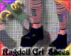 [Sc] Radgoll Grl Shoes
