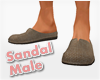 *Sandals Male #6