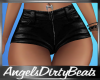 Leather Short RLL