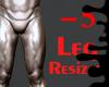 😆-5 LEG SCALER