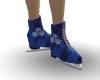 [SB] Skates Blue Male