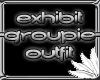 Exhibit - Groupie