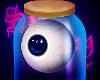 Add On Eye | Blueberry