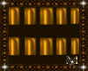 [M]GoldSmallHandNails