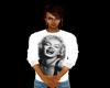Marilynn Monroe shirt