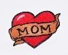 [RC] I love mom tattoo