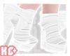 Ko ll Shoes Maid White
