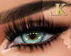 LK* Baby Green Eyes