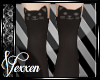 + Kitten Stockings +