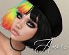 $ Bertha Black&Rainbow