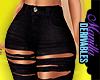 ! M - Black Jeans