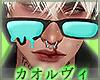 Melted Glasses V5