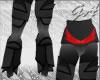 GA Blk F Armor Bottom