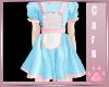 *C* Little Alice Doll