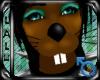 ~L~Beaver/Bunny Nose [M]