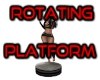 Rotating Platorm