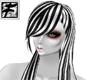 ~F~ Black N White Shiori