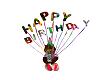 Happy Birthday Triggers