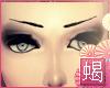 'S|| Black Eyebrows