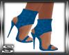 Sbnme Blue Shoes