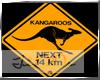 Kangaroo Sign