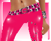 PvC KittyPink Pants