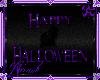 PurpleBlack Halloween Rm