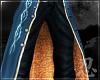 忍 Vergil Pants