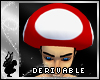*dl ShroomBoy Hat