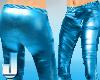 Lycralicious Pants Aqua