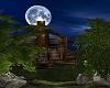 ~CR~MoonLight Lake Cabin