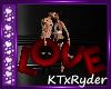 {KT} Romance Love Sign