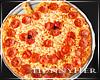 H. Halloween Pizza