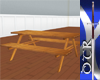 [DTR] Picnic Table