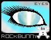 [rb] Blue Cat Eyes