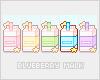 . Blueberry Malk