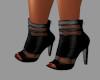 [BRI] Sexy Black Heels