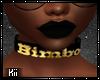 Kii~ Choker: Bimbo