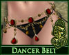 Dancer Belt Ruby
