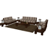 Ceo Outdoor Seating Set