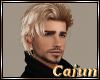 Blonde Cream Carmine