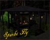 *D* Sparks Fly