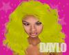 """Ɖ""""Ursula Yellow"""