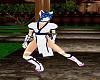 Felicia Ninja Top