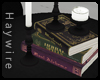 :Spell Books Candles