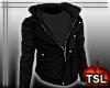 [T] Cool Jacket Black