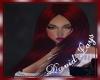 [DL] Hair Long Red