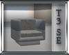 T3 Essence Box Chair