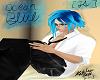 [JS] Ocean Blue