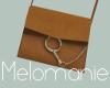 Camel Designer Bag